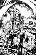 Magic Master of Metal #1 Cvr C Foil Var Gorham