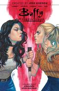 Buffy The Vampire Slayer TP Vol 08 (C: 0-1-2)
