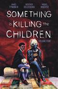 Something Is Killing The Children TP Vol 04 (C: 0-1-2)