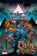 Dark Ages #3 (of 6)