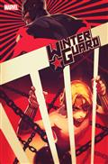 Winter Guard #4 (of 4)