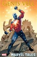 Genis-Vell Marvel Tales #1