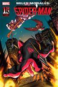 Miles Morales Spider-Man #32