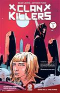 CLANKILLERS-TP-VOL-01