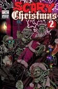 Scary Christmas Vol 2 #1 Cvr A Hasson & Haeser (MR)