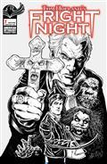 Tom Hollands Fright Night #1 Century Edition (MR)