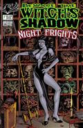 Beware The Witchs Shadow Night Frghts #1 Cvr B Parsons (MR)
