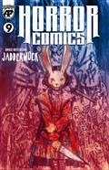 HORROR-COMICS-9-JABBERWOCK