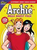 ARCHIE-MEGA-DIGEST-PACK