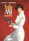 XIII-MYSTERY-GN-VOL-02-IRINA-(C-0-1-1)
