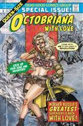 Octobriana With Love #1 Cvr B Joyce Chin (MR)