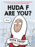 HUDA-F-ARE-YOU-GN-(C-0-1-0)