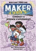 MAKER-COMICS-HC-GN-CONDUCT-SCIENCE-EXPERIMENT-(C-0-1-0)