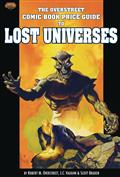 OVERSTREET-GUIDE-TO-LOST-UNIVERSES-HC-DEFIANT-SN-LTD-(C-0-