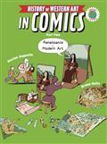 HIST-OF-WESTERN-ART-IN-COMICS-PART-02-RENAISSANCE-TO-MODERN