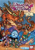 WIZARDS-OF-MICKEY-GN-VOL-02-(C-0-1-2)
