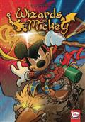 WIZARDS-OF-MICKEY-GN-VOL-03
