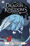 DRAGON-KINGDOM-OF-WRENLY-HC-GN-VOL-06-ICE-DRAGON-(C-0-1-0)