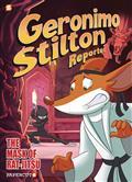 GERONIMO-STILTON-REPORTER-HC-VOL-09-MASK-OF-RATJITSU-(C-0-1