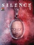 SILENCE-2-(OF-3)-CVR-A-ALEX-SANCHEZ-(MR)