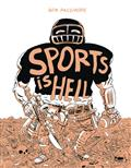 SPORTS-IS-HELL-HC-GN-(MR)-(C-0-1-0)
