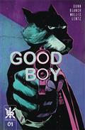 Good Boy #1 (of 3) Cvr B Francavilla (MR)