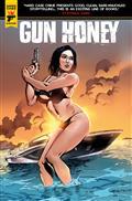 Gun Honey #3 (of 4) Cvr C Hor Kheng (MR)
