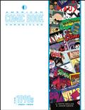 AMERICAN-COMIC-BOOK-CHRONICLES-THE-1990S-NEW-PTG