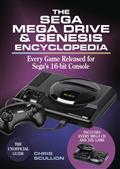 Sega Mega Drive & Genesis Encyclopedia HC (C: 0-1-1)