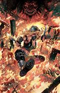 Robyn Hood Hellfire #1 Cvr A Krome