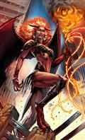 Robyn Hood Hellfire #1 Cvr B Vitorino