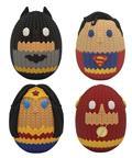 DC Comics Hmbr Mini Egg 4Pk (Net) (C: 1-1-2)