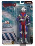 Mego Sci-Fi Ultraman Tiga 8In AF (C: 1-1-2)