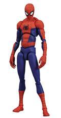 Spider-Man Peter B Parker Sentinel Sv-Action AF (Net) (C: 1-