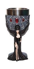 Elvira Decorative Goblet (C: 1-1-2)