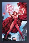 Marvel Scarlet Witch 11X17 Framed Print (C: 1-1-2)