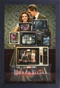Marvel Wandavision 11X17 Framed Print (C: 1-1-2)