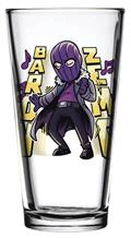 Toon Tumblers Falcon/Winter Soldier Zemo Pint Glass (C: 1-1-