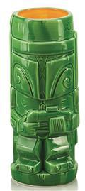 Star Wars Boba Fett Ceramic Mug (C: 1-1-2)