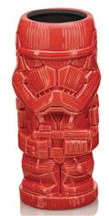 Star Wars Stormtrooper Ceramic Mug (C: 1-1-2)