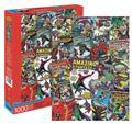 Marvel Spider-Man Covers 1000Pc Puzzle (C: 1 (C: 1-1-2)