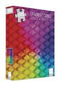 Gradient Cubes 1000 Pc Puzzle (C: 0-1-2)