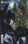 Batman Fear State Omega #1 (One Shot) Cvr B Simone Bianchi Card Stock Var