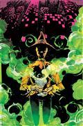 Gotham City Villains Anniversary Giant #1 (One Shot) Cvr B Wes Craig Scarecrow Card Stock Var