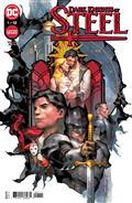 Dark Knights of Steel #1 (of 12) Cvr A Yasmine Putri