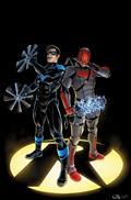 Nightwing 2021 Annual #1 (One Shot) Cvr A Nicola Scott