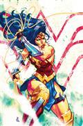 Wonder Woman 2021 Annual #1 (One Shot) Cvr B Carlos Danda Card Stock Var