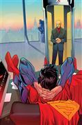 Superman Son of Kal-El 2021 Annual #1 (One Shot) Cvr A John Timms