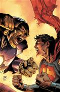 Action Comics #1037 Cvr A Daniel Sampere
