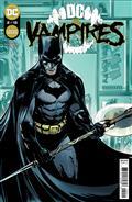 DC vs Vampires #2 (of 12) Cvr A Otto Schmidt